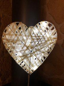 Challenge coeur à coeur de la famille Alès